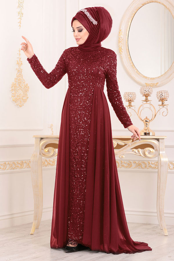 زیباترین لباس با حجاب
