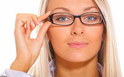ویزیت رایگان چشم پزشکی