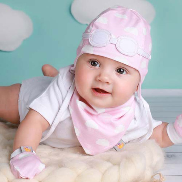 عکس بچه های نوزاد خوشگل