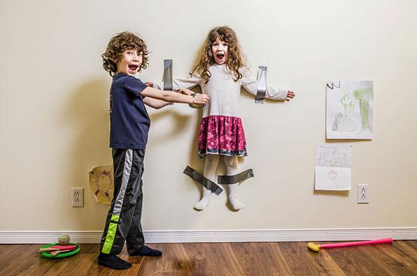عکس بچه های شیطون و با نمک