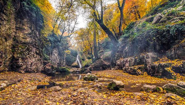 تصاویر زیبا از فصل پاییز