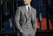 خصوصیات یک جنتلمن واقعی