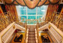 عکس های هتل برج العرب در دبی