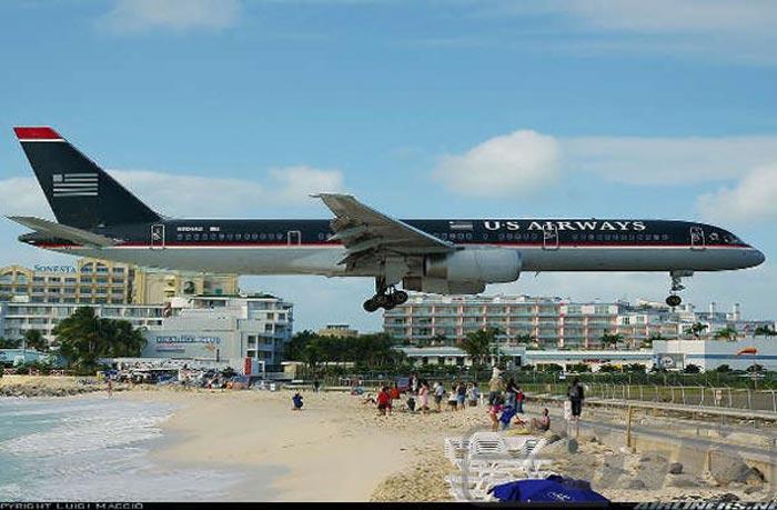 فرودگاه های ترسناک و عجیب