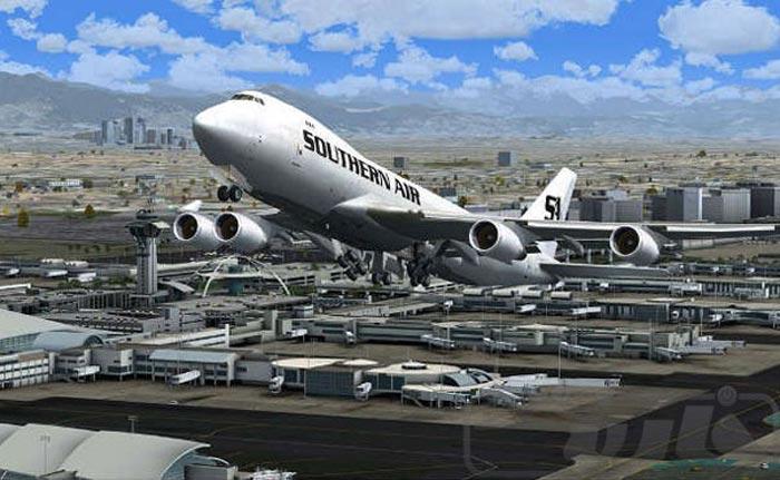 وحشتناک ترین فرودگاه های دنیا
