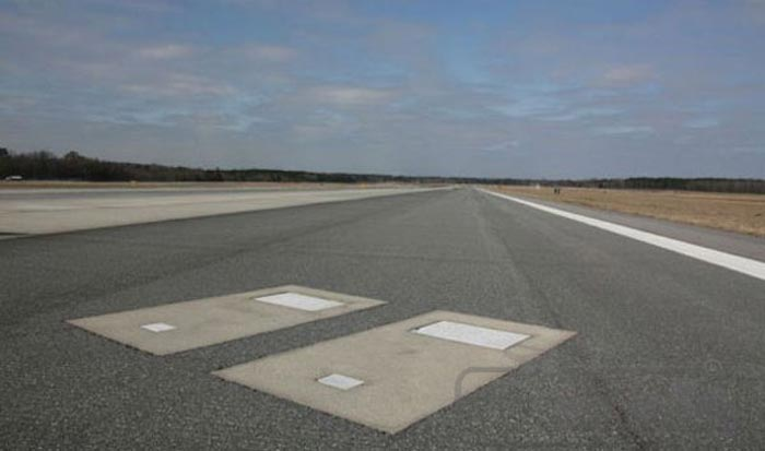 عجیب ترین فرودگاه های دنیا