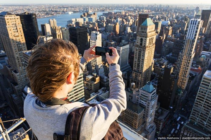 عکس های زیبا از شهر نیویورک