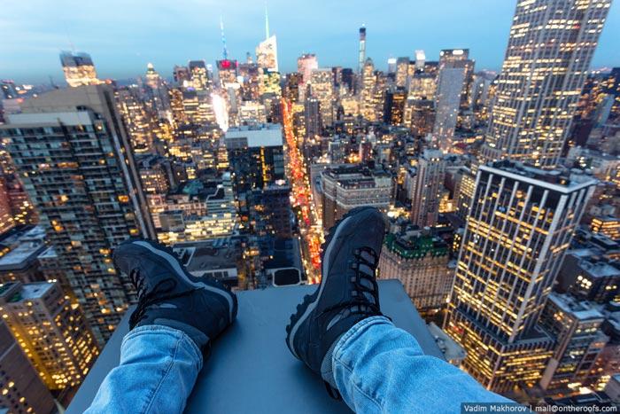 عکس های دیدنی نیویورک