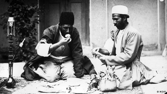 ایران قدیم