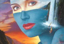 نقاشی های جیم وارن