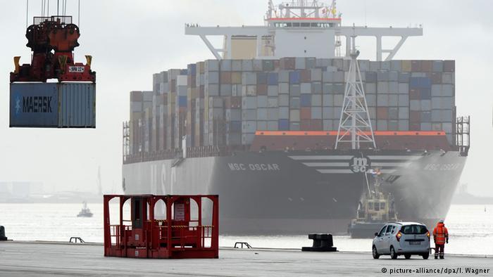 بزرگ ترین کشتی های جهان