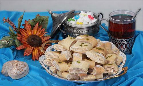 سوغاتیهای استان کرمانشاه