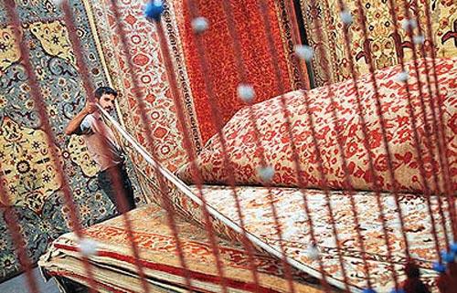 سوغاتیهای استان کرمان
