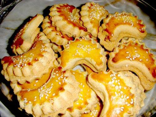 سوغاتیهای استان قزوین