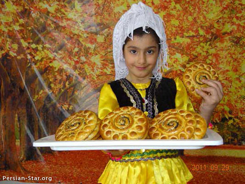 سوغاتیهای استان گیلان