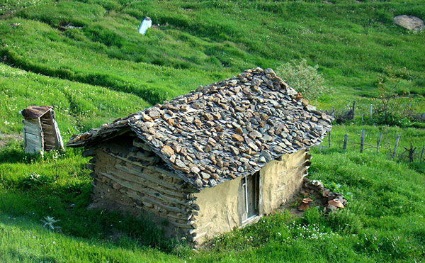 طبیعت بهاری گیلان