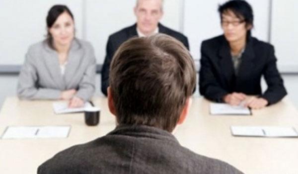 راز موفقیت در مصاحبه شغلی