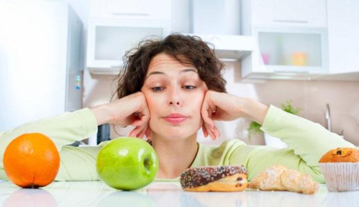نشانه های کمبود مواد معدنی و ویتامین های بدن