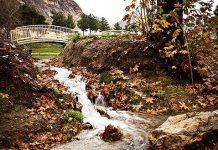 تصاویر طبیعت پاییزی کرمانشاه