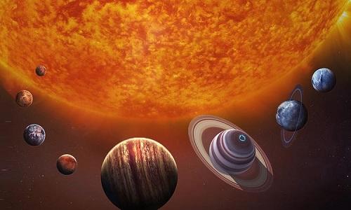 دانستنی های جالب درباره منظومه شمسی