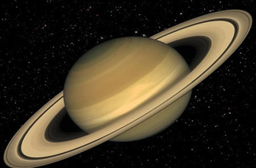 سیاره زحل یا کیوان
