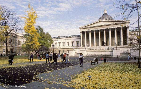 دانشگاه کالج لندن (UCL)