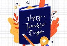 عکس نوشته در مورد روز جهانی معلم