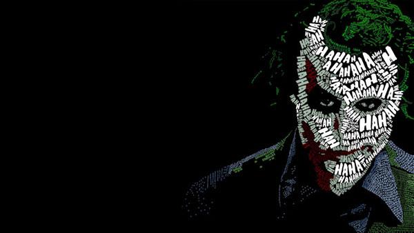 عکس از جوکر برای پروفایل