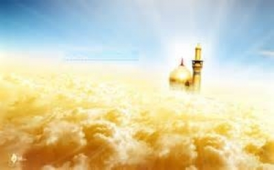 عکس پروفایل حرم امام حسین , عکس محرم برای پروفایل , عکس حرم امام حسین با کیفیت بالا