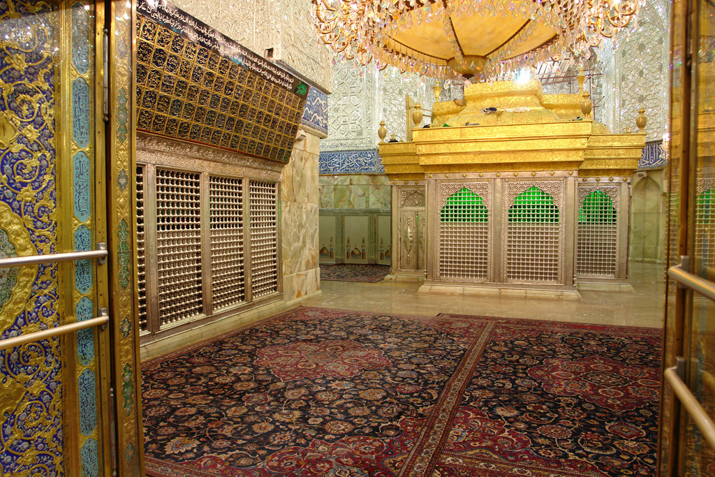 عکس پروفایل حرم امام حسین , عکس پروفایل مذهبی زیبا , عکس پروفایل مذهبی محرم