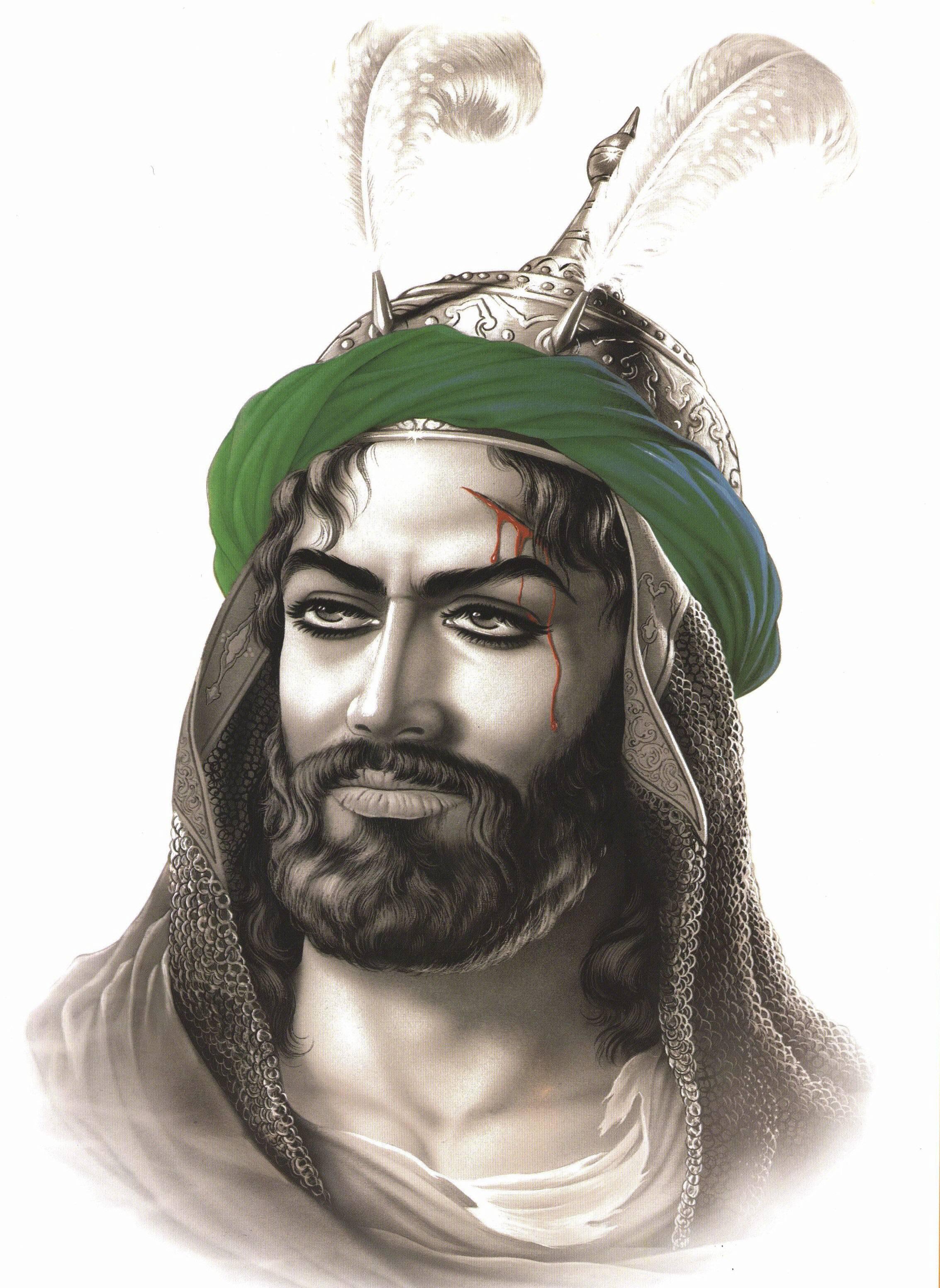 عکس حضرت ابوالفضل برای پروفایل , متن زیبا درباره حضرت ابوالفضل , حضرت ابوالفضل العباس