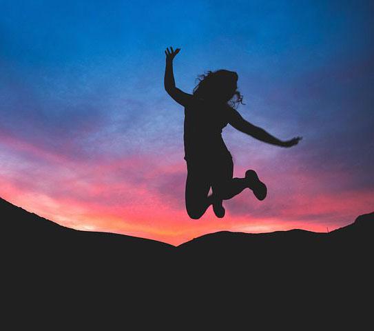 عکس پروفابل شاد و خوشحال دخترونه