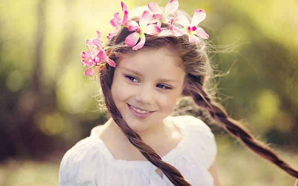 عکس پروفایل دخترونه شاد و شیک