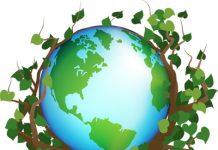 روز جهانی محیط زیست 2017