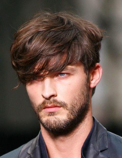 مدل مو پسرانه فشن جدید