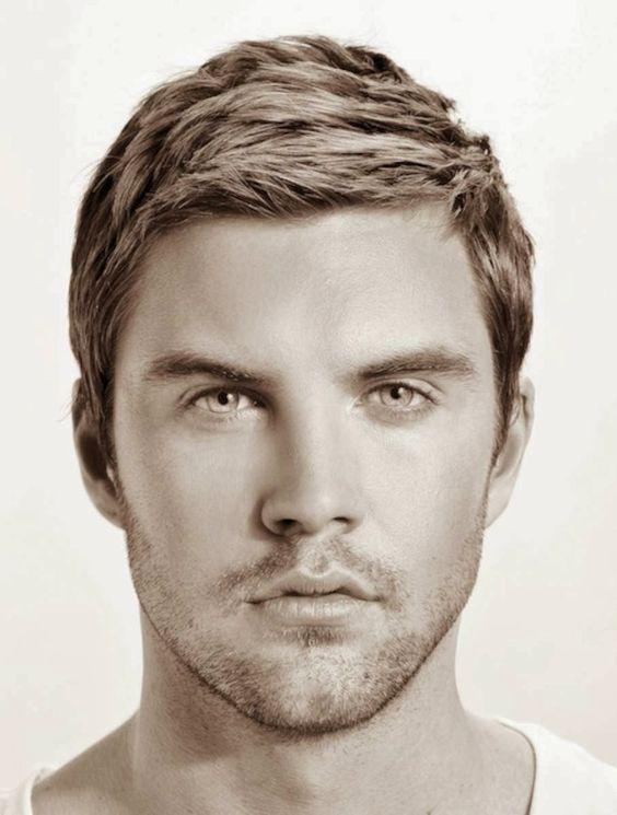 انواع مدل مو مردانه
