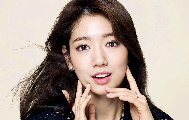 بازیگران زن کره ای معروف پارک شین هه