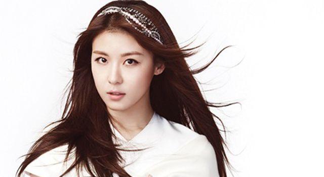 مدل ابرو بازیگران زن ها جی وون
