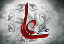 عکس پروفایل شهادت امام علی