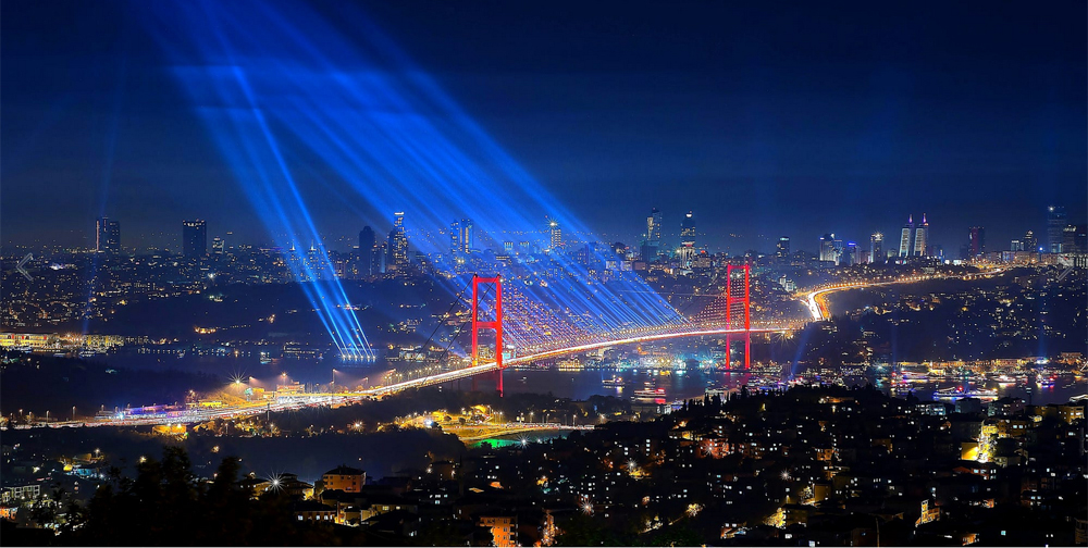 پل های معروف ترکیه