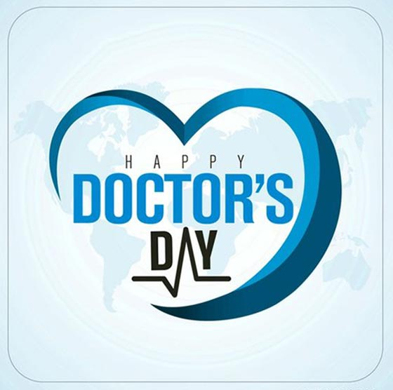 جملات انگلیسی روز پزشک مبارک