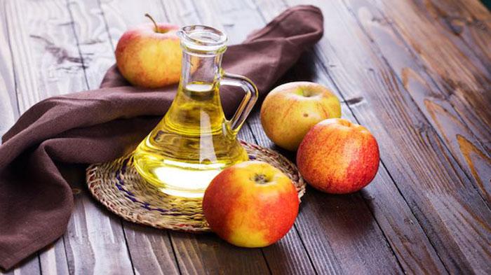 خواص و مزایای سرکه سیب