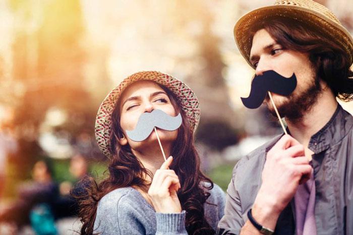 راه های ابراز عشق و محبت به همسر