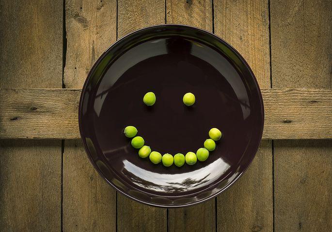 عکس پروفایل لبخند شاد