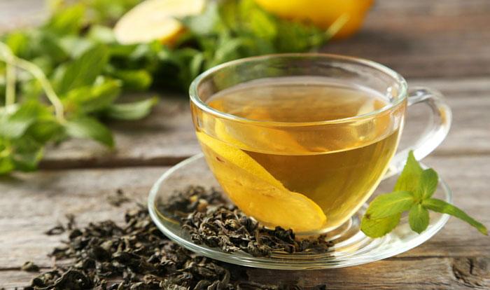 فواید و خواص چای سبز