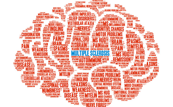 ام اس (مولتیپل اسکلروزیس) چیست؟
