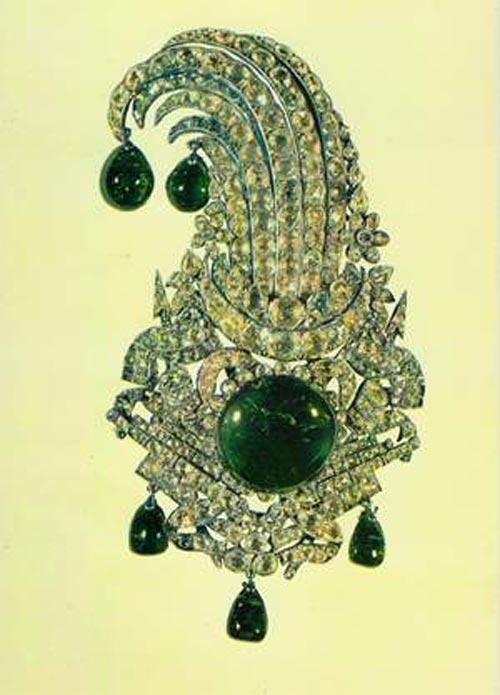 جواهرات سلطنتی