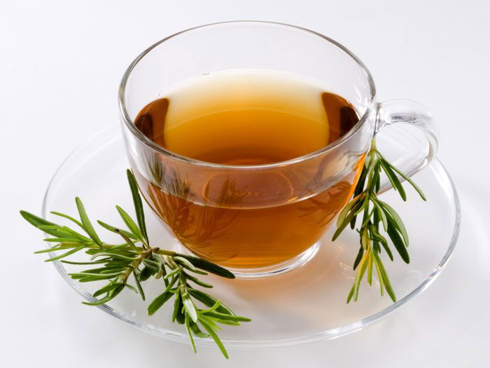 خواص دمنوش و چای رزماری