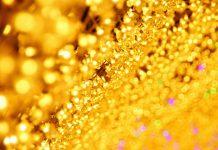 تعبیر خواب طلا