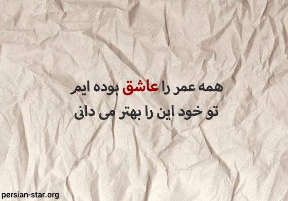 شعرهای کوتاه احمد شاملو